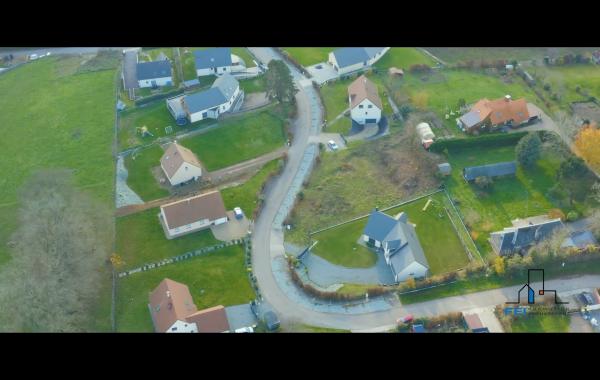 Showreel drone