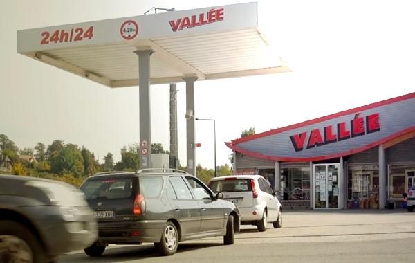 Entreprise Vallée